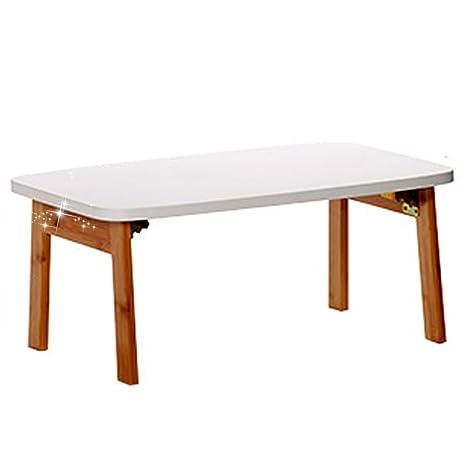 Scrivania Da Salotto.Tavolino Tavolo Per Laptop Da Casa Tavolino Pieghevole Tavolo Da Studio Tavolino Da Salotto Elegante Scrivania Pigra Scrivania Da Studio Comodo