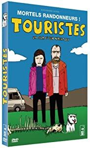 vignette de 'Touristes (Ben Wheatley)'