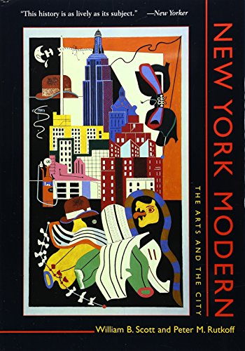 New York Modern: The Arts and the City
