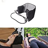 Product review for Hammock for Neck,Neck Massager for Men Women Headache Neck Pain Relief at Door Body Massager Spa Relax Massage Traction Hammock