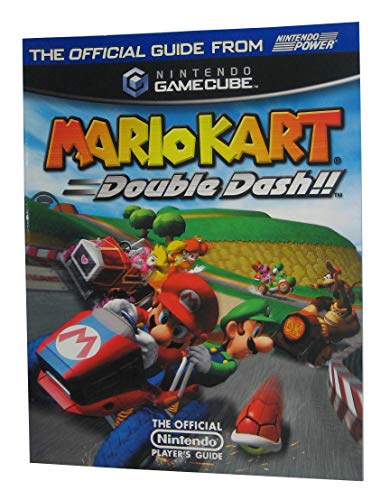 Mario Kart: Double Dash!! The Official Strategy Guide from Nintendo Power (New Super Mario Bros 2 World Star)