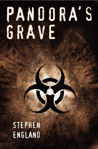 (Pandora's Grave (Shadow Warriors Book 2))