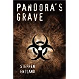 Pandora's Grave (Shadow Warriors Book 2)