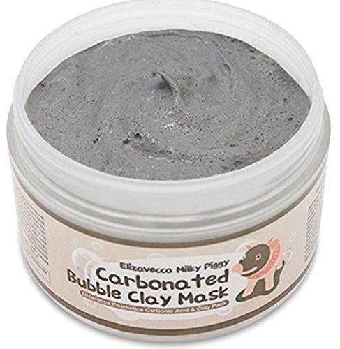 3 Pack Elizavecca Carbonated Bubble Clay Mask