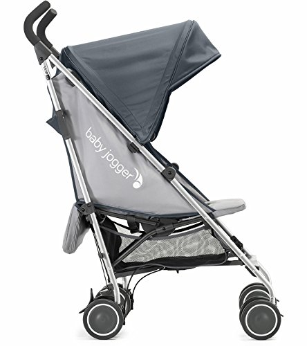 Baby Jogger Vue Lite Stroller (Shadow)