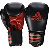 Adidas Boxing Gloves Power 100 Red 6oz