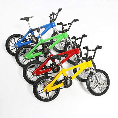 Interactive Baby Monkey Cycling Bicycle   Fingerlings Monkey Diy Cycling Stand  Random