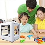 Easythreed Mini 3D Printer DIY Tools with Slicing