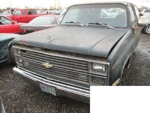 Partslink Number GM2513109 Genuine Chevrolet Passenger Side Headlight Door