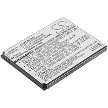VINTRONS Replacement Battery For ZTE Li3716T42P3h594650, Li3717T43P3h494650, Li3717T43P3h594650