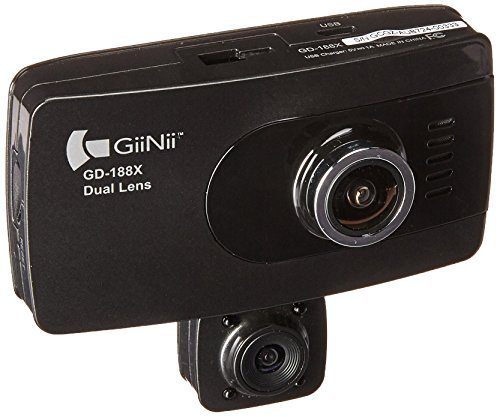 Giinii Dash Camera (GD-188X)