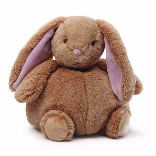 Baby GUND Chub Bunny Stuffed Animal