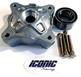 08-14 Polaris RZR 800 / S 800 Front Wheel Hub Service Kit Updated Version Left or Right