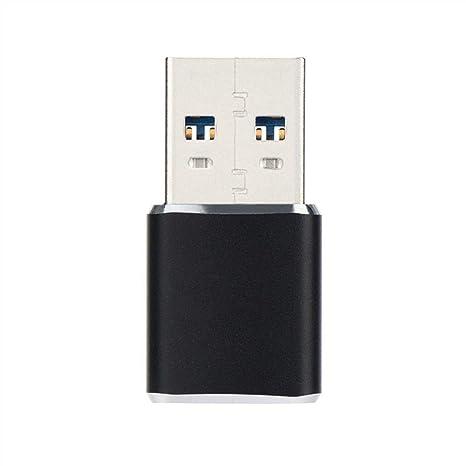 Lorsoul PC portátil Mini USB 3.0 de Alta Velocidad Tarjeta ...