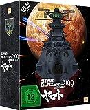 Star Blazers 2199 - Space Battleship Yamato - Volume 1: Episode 01-06 im Sammelschuber
