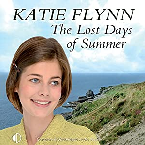 The Lost Days of Summer Audiobook