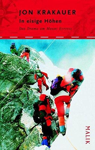 In Eisige Höhen  Das Drama Am Mount Everest