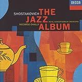 Shostakovich: The Jazz Album