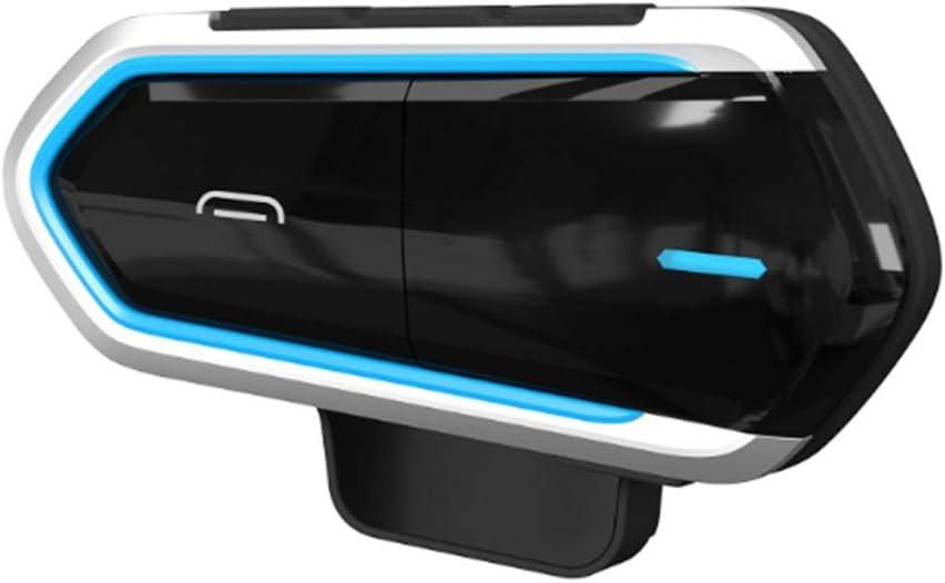 Motorcycle Bluetooth Headset Hel-met Wireless Headphones Headset Headphone Handsfree Calling Long Battery Life