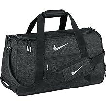 Nike Sport III Duffle Bag - 3 Colours Available - Black/ Silver