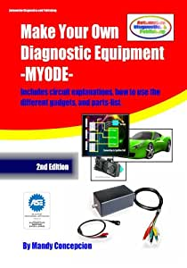 Make Your Own Diagnostic Equipment 1