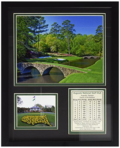 Augusta National Golf Course 11