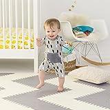 Skip Hop Foam Baby Play Mat: Playspot