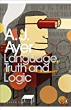 img - for Modern Classics Language Truth and Logic (Penguin Modern Classics) book / textbook / text book