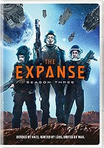 the expanse staffel 3 amazon