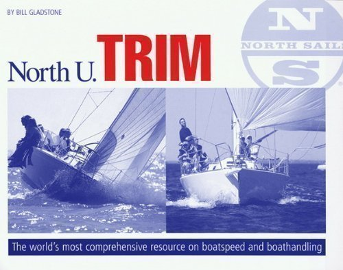 North U Trim Book: North U Racing Trim