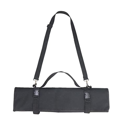 Amazon.com: Practical Chefs Knife Roll Bag, Heavy Duty ...