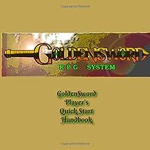 GoldenSword Player's Quick Start Handbook (GoldenSword RPG System)