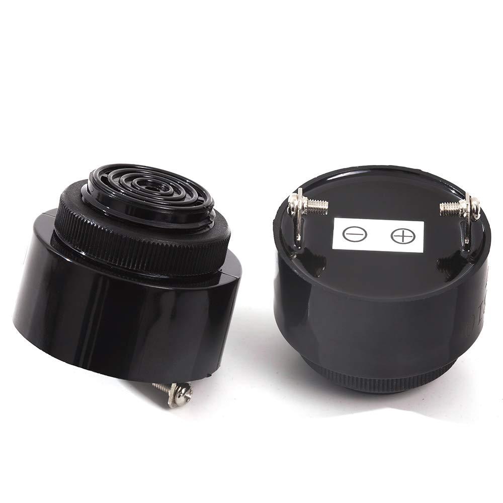 Buzzer 43mm 24VOLT Continuous Sound (Pack of 24 Pcs)