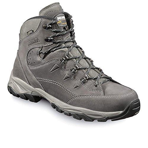 Meindl Men's Hiking Boots grey anthrazit Vakuum Sento Grey iKuucM