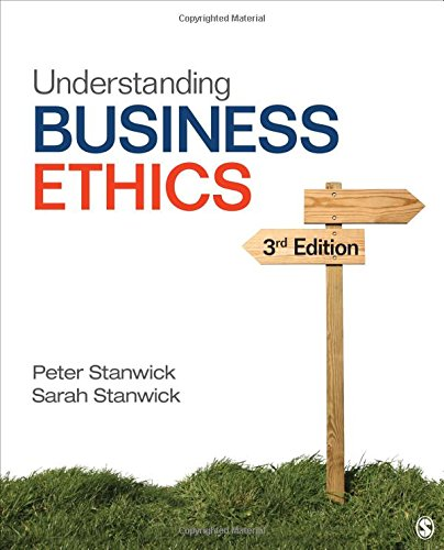 an understanding of business ethics Code of ethics and business conduct policy it is the policy of the company to provide our code of ethics and business conduct, which will serve as a guide to.