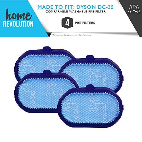 dyson dc 35 accessories - 6