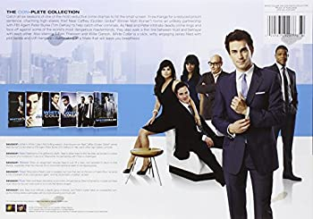 White Collar: The Con-plete Collection 1