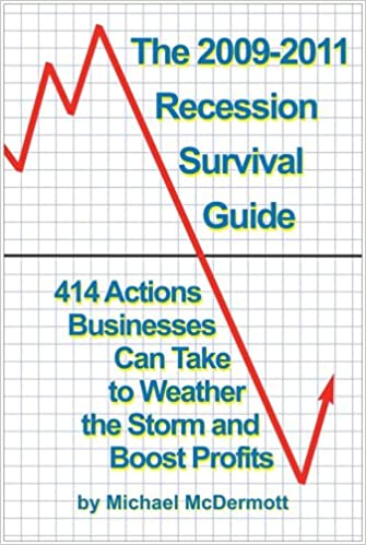 how can a business overcome obstacles during a recession