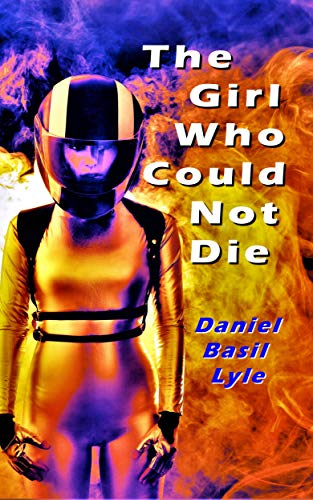 The Girl Who Could Not Die (The Girl with the Turtle Tattoo Book 9)