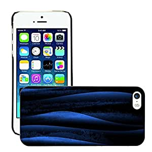 Hot Style Cell Phone PC Hard Case Cover // M00044556 abstract midnight artistic animals // Apple iPhone 5 5S