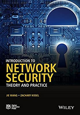 Introduction to Network Security: Theory and Practice