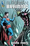 Superman. Brainiac