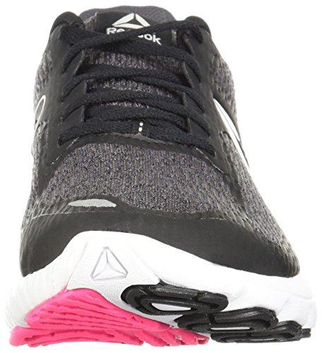 Solido Nero Reebok Armonia Delle 2 Strada Donne Colore Di Rosa Cenere Sneaker Grigio Bianco xpPp4Hq
