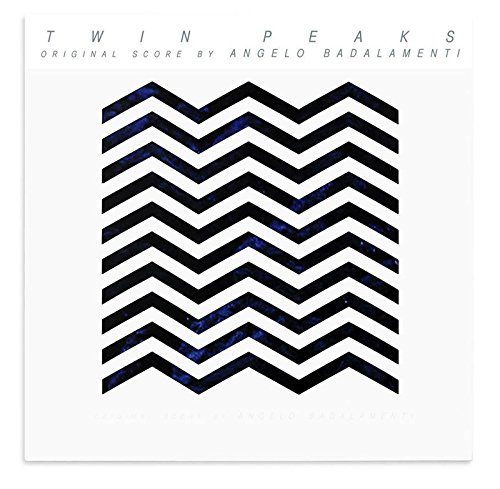 Vinilo : Soundtrack - Twin Peaks: Fire Walk With me (180 Gram Vinyl, Gatefold LP Jacket, Remastered)