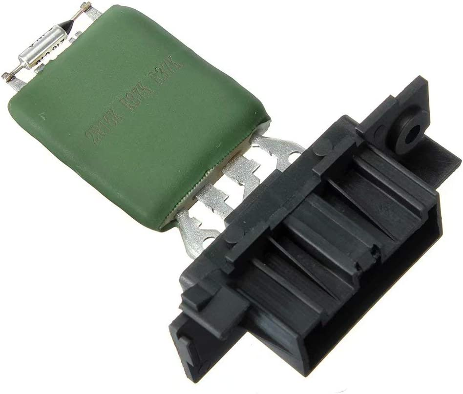 Bernard Bertha Car Heater Blower Fan Motor Resistor For Vauxhall Corsa D/Mk3 For Fiat Punto Evo Qubo 55702407