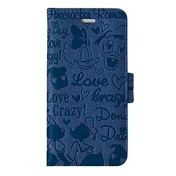 f2cb924aef iPhone6S 4.7インチ 対応 ディズニー ハードケース / 手帳型 2wayケース ドナルド & デイジー DTWC009