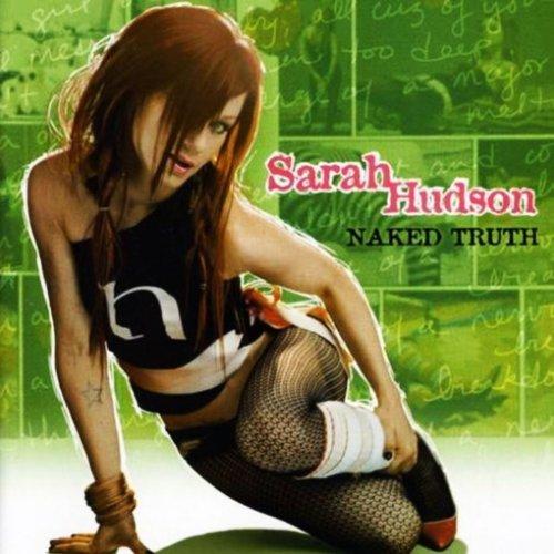 Sarah hudson naked truth