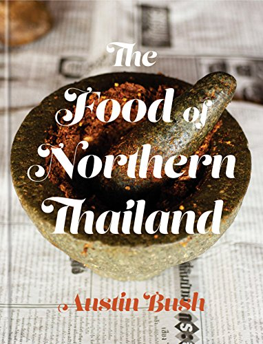 JAMES BEARD AWARD FINALIST • Welcome to a beautiful, deep dive into the cuisine and culture of northern Thailand with a documentarian's approach, a photographer's eye, and a cook's appetite. Known for its herbal flavors, rustic dishes, fiery dips, an...