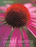 img - for A Shortcut to Perfect Planting by Rob Cassy (2002-10-15) book / textbook / text book