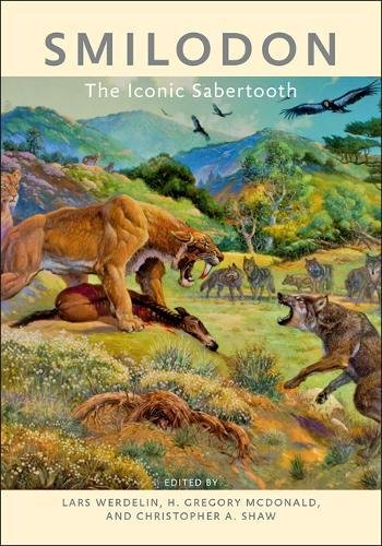 (Smilodon: The Iconic Sabertooth)